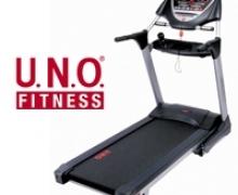 UNO Fitness LTX4 futópad teszt