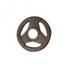 Deka Barbell 50 mm gumírozott tárcsa 2,5 kg