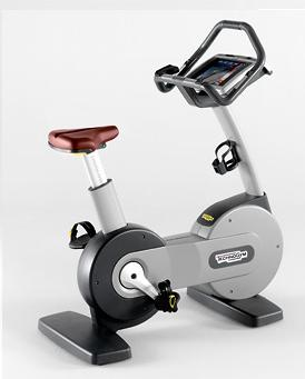 Technogym Excite+ Bike 700 VISIOWEB szobakerékpár