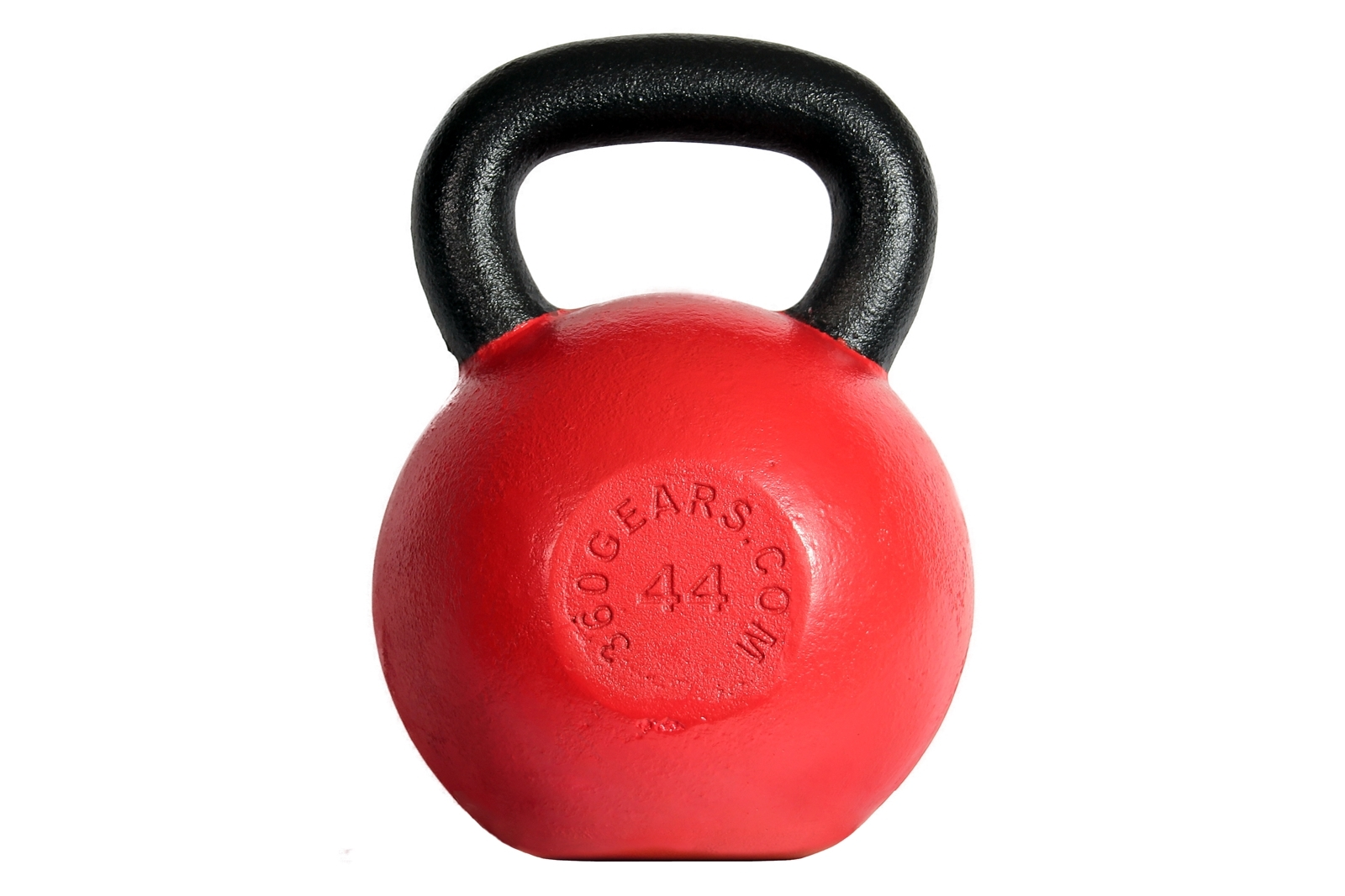 360 Gears Elite+ Kettlebell 44 kg