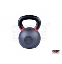 360 Gears Full Force Kettlebell 32 kg