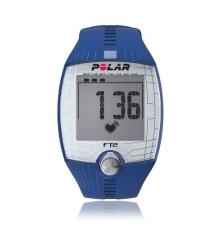 Polar FT2 Blue pulzusmérő óra