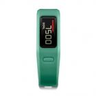 Garmin vivofit aktivitásmérő zöld