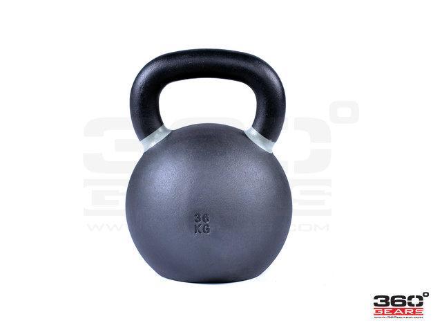 360 Gears Full Force Kettlebell 36 kg