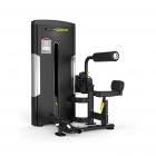 Vector Fitness Orion hasprés / mélyhát gép