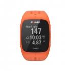 Polar M430 Orange pulzusmérő óra