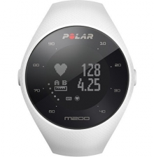 Polar M200 White pulzusmérő óra