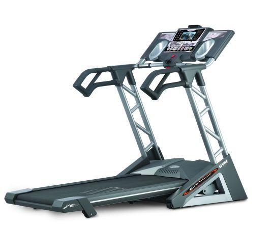 BH Fitness CTV Gym