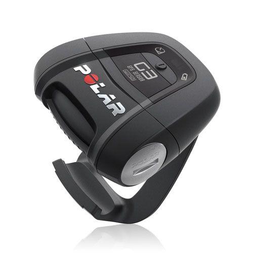 Polar G3 W.I.N.D. GPS érzékelő