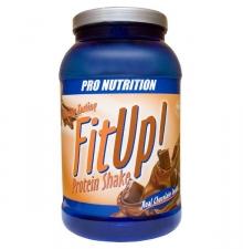 Pro Nutrition Fit Up Desszert fehérje 900 g