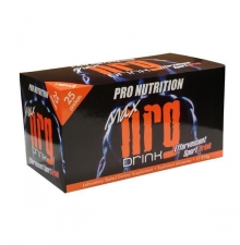Pro Nutrition NRG