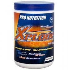 Pro Nutrition Xplode értágító 200 g