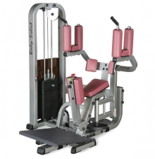 Body-Solid Pro Club Line  SOT 1800/2 twistergép