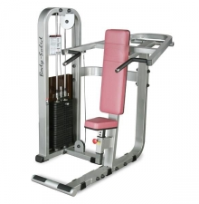 Body-Solid Pro Club Line  SSP 800/2 vállgép