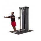 Body-Solid Pro Dual  DPCC dupla tricepsztorony