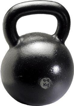 RKC Military Grade Kettlebell 44 kg