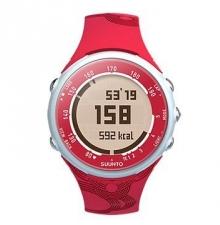 Suunto T3d Red pulzusmérő óra